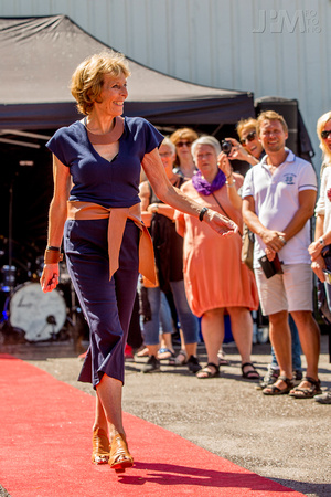 Ioanna Fashon - Tjømedagen 2017
