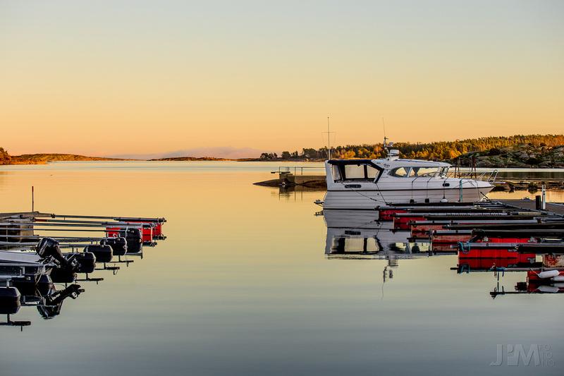 Holtane båthavn