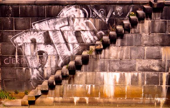 Tagging - Wroclaw